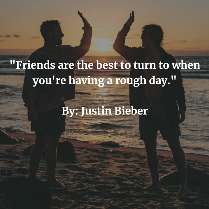 Happy Friendship Quote Images